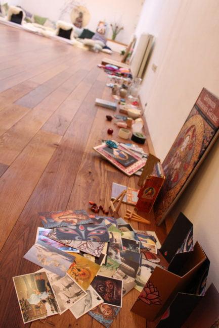 Workshop Huisaltaren maken - Atelier Aandacht (9)
