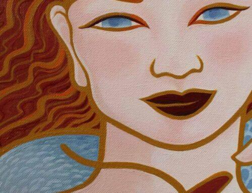 Hoe blijf je toegewijd aan je koers? Drie wijze lessen van Saraswati