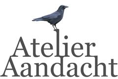 Atelier Aandacht Logo