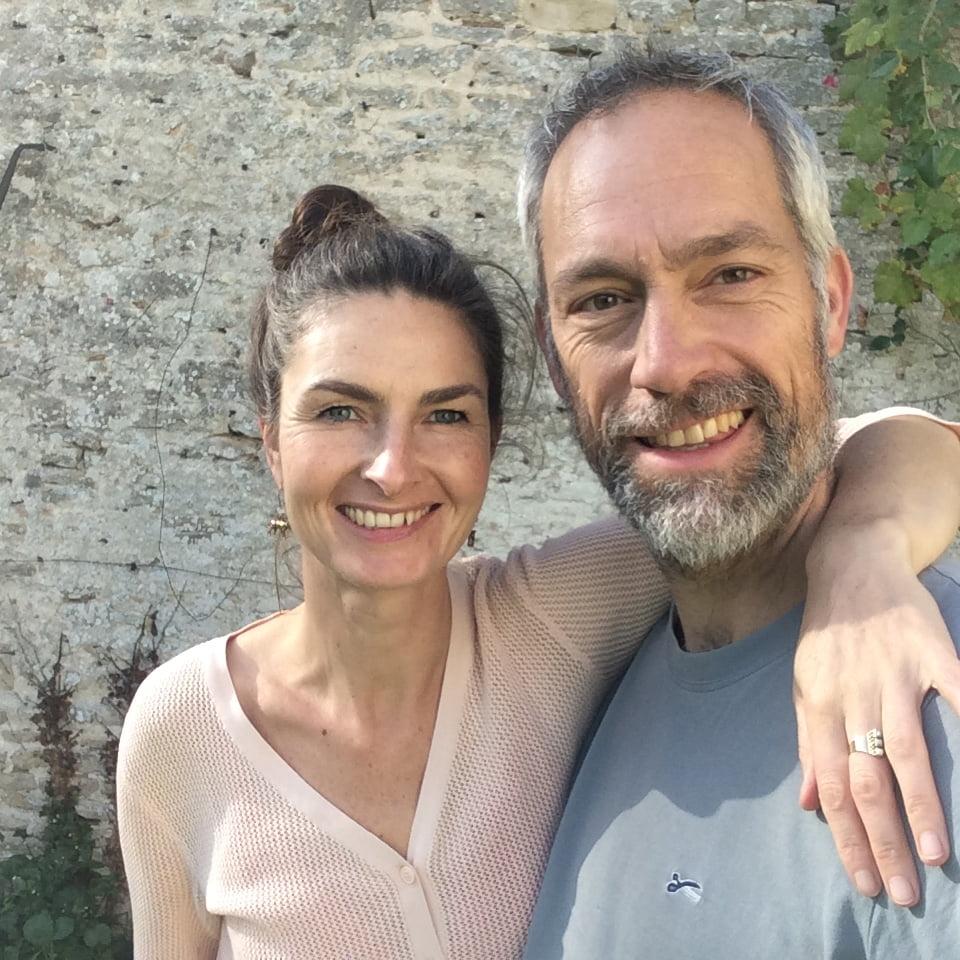 Jeroen & Marije